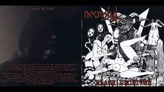 Necroslut - (Black Deceiver). 01. Ritual Storming Dawn