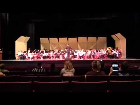 Maplewood Middle School Band