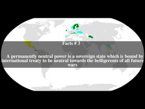 Country neutrality (international relations) Top # 5 Facts