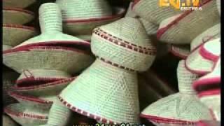 Eritrean Women's Handicraft