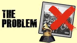 The PROBLEM With The GRAMMYs
