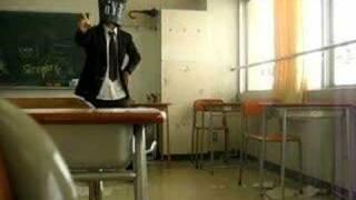 ハレ晴れユカイを学校で踊ってみた