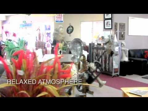 Furniture Store Feature
