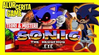 Alur Cerita Sonic.Exe | Teori dan Misteri Pesan Iblis dan Balas Dendam Sonic