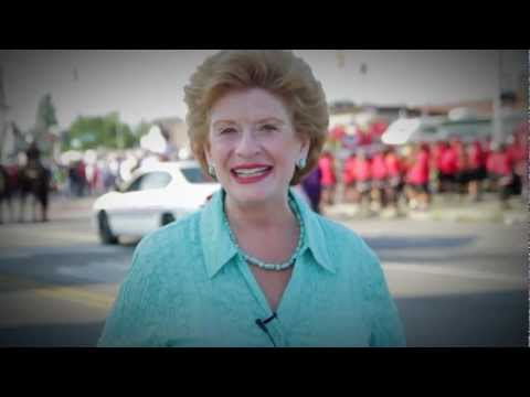 Senator Debbie Stabenow Labor Day Message