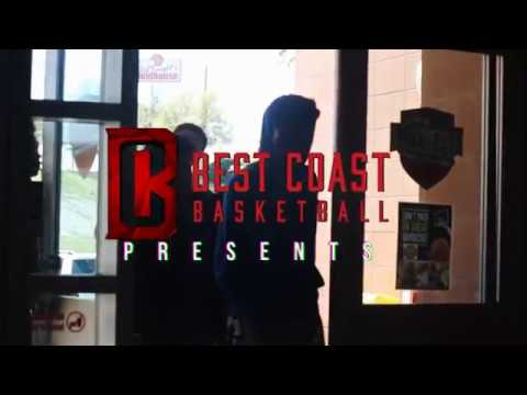 Best Coast Basketball Presents: 2018 Texas Open Invitational Recap
