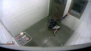 "I-Team: Why Did Gwinnett Deputies Ignore Doctor's Order To Get Sick Inmate Help ""Immediately?"""