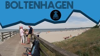 Boltenhagen | Regenbogencamp