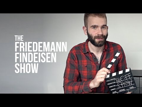 Building Momentum, Image, the Big Sound & Cohesion | The Friedemann Findeisen Show 01