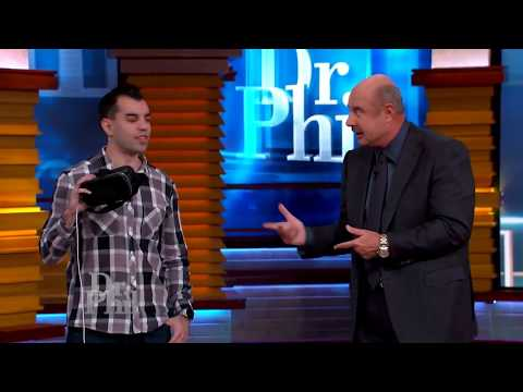 Dr. Phil's VR Drug Rehab working with New Life Addiction Treatment Center