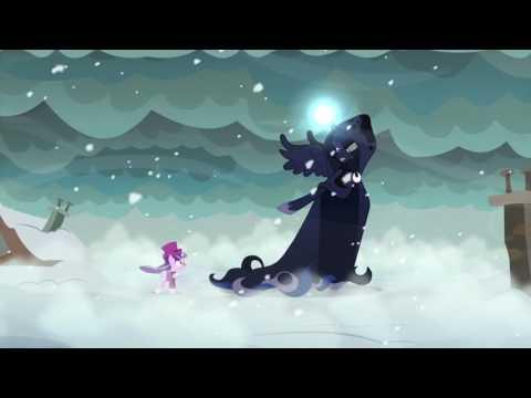 MLP:FiM | Music | Luna's Future | HD