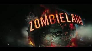 Подборка комедий про зомби апокалипсис