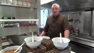 Frédéric Gomez - Chocolatier au Lac des Settons à Montsauche-les-Settons