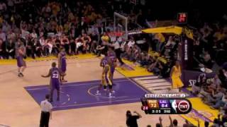 Conference Finals: Top 10 Plays