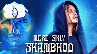 MERE SHIV SHAMBHOO - PARDHAAN | OFFICIAL VIDEO 2018