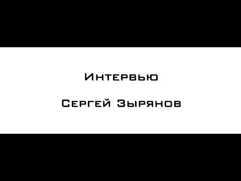 Сергей Зырянов - детство, бег, жизнь в США, допинг. TopRunTeam