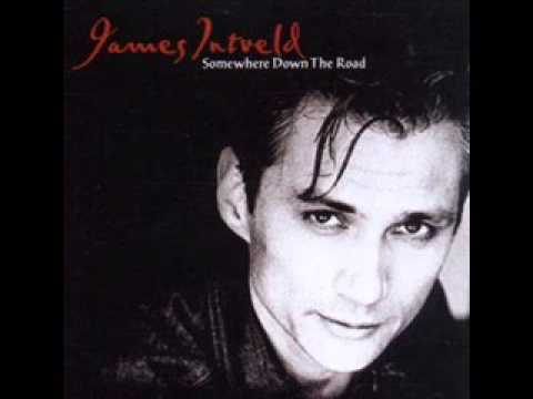 Клип James Intveld - Somewhere Down The Road
