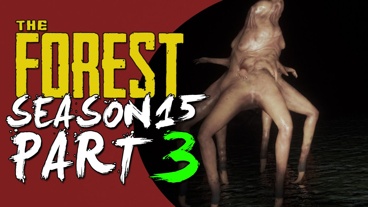 monster of the forest sex game