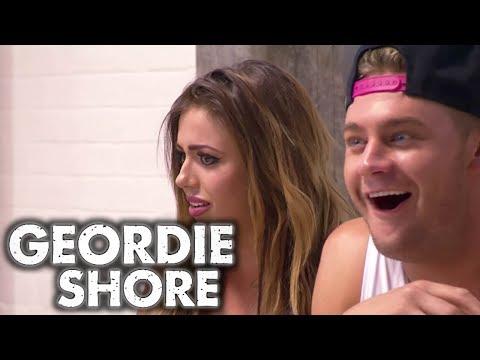 Geordie Shore | Holly's Plastic Vagina! | MTV