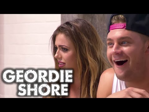 charlotte and gaz dating 2014