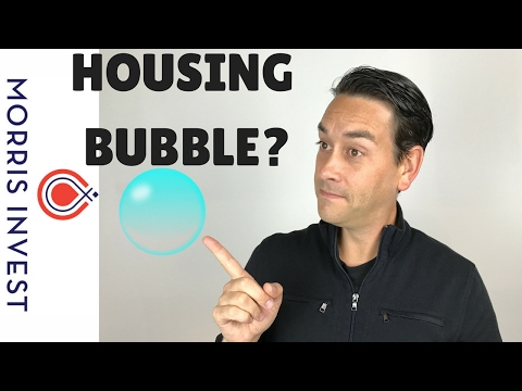 2017 Housing Bubble