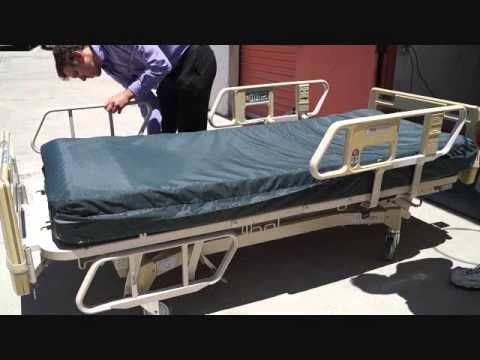 hospital beds for sale hill rom advance beds