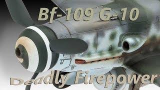 IL-2 Sturmovik Forgotten Battles: Bf-109 G-10 & Spitfire Mk. IX HF