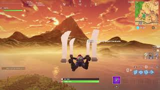 Fortnite  Thunder