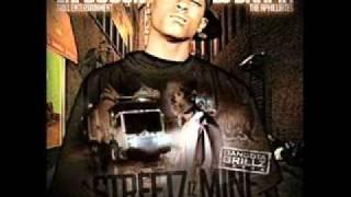 Lil Boosie- Streetz Iz Mine