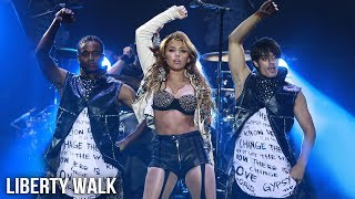 Miley Cyrus - Liberty Walk (Live at Gypsy Heart Tour)