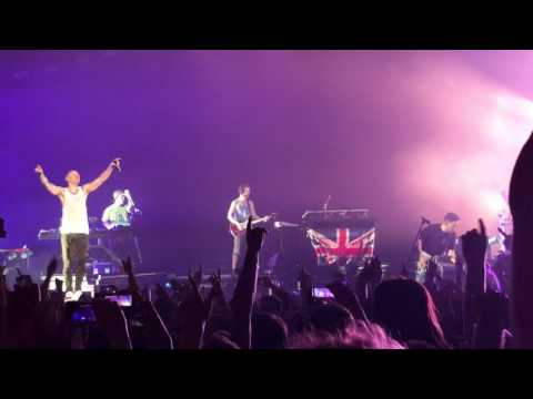 Linkin Park - In The End - Last Concert Brixton 02 Academy London - Live Music - 04.07.2017