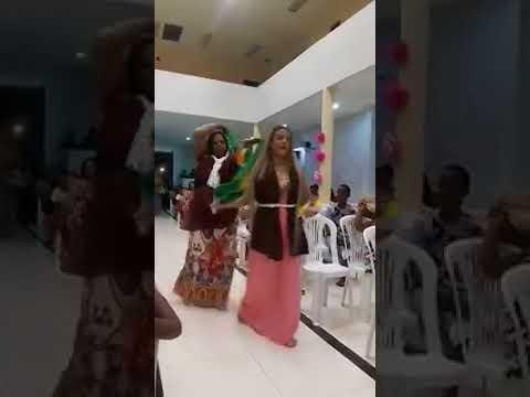 HINO PARA CONGRESSO DE MULHERES / Cantora Janaina Sandes / MULHERES DE FÉ