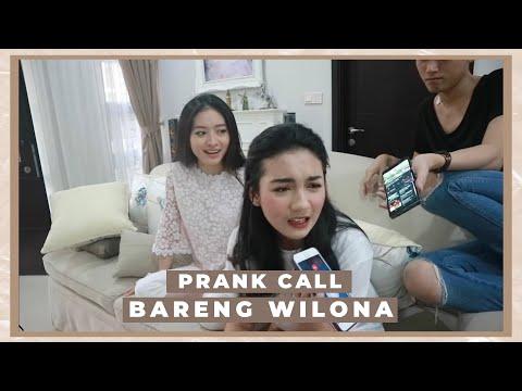 PRANK CALL SAHABAT SAMPAI PANIK DAN MAU NANGIS?! (Ft. Natasha Wilona) | Ersya Aurelia