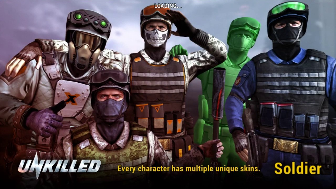 Image result for Unkilled PvP