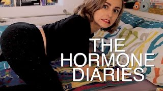 Video Why You Should Have Period Sex | The Hormone Diaries Ep. 6 | Hannah Witton download MP3, 3GP, MP4, WEBM, AVI, FLV September 2019