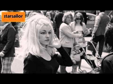 STAR SAILOR - TELL ME IT'S NOT OVER (THIN WHITE DUKE REMIX)