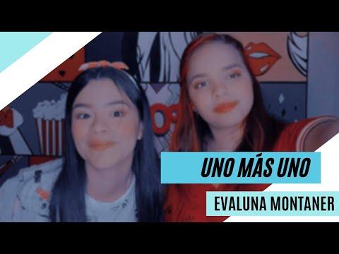 Uno más uno – Evaluna Montaner | (Cover) | Angymusic y Samid Navarro