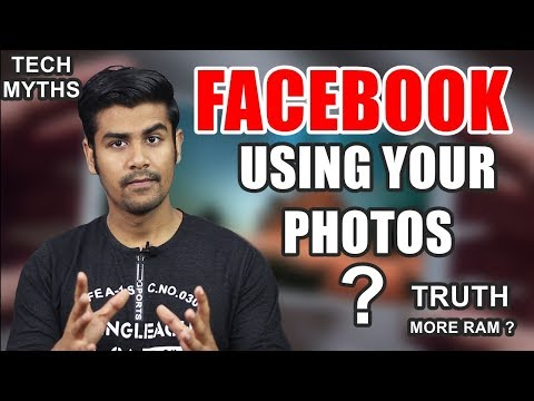Facebook Can Use Your Photos ? Is Adding Disclaimer On Your Timeline Necessary| Tech Myths Explained
