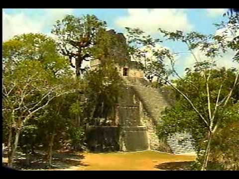 Ancient Americans  The Mayas and Aztecs