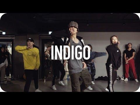 IndiGO – JUSTHIS, Kid Milli, NO:EL, Young B / Jinwoo Yoon Choreography