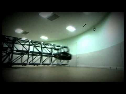 James May - Centrifuge Test