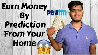 Earn Rs1000/- Paytm From This Secret App  Nostra Pro  2018