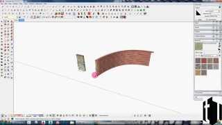 Video Tutorial   SketchUp Plugin Shape Bender I Chris Fullmer download MP3, 3GP, MP4, WEBM, AVI, FLV Desember 2017