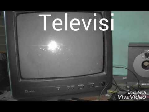 Cara Menyambungkan Televisi Ke Speaker Youtube