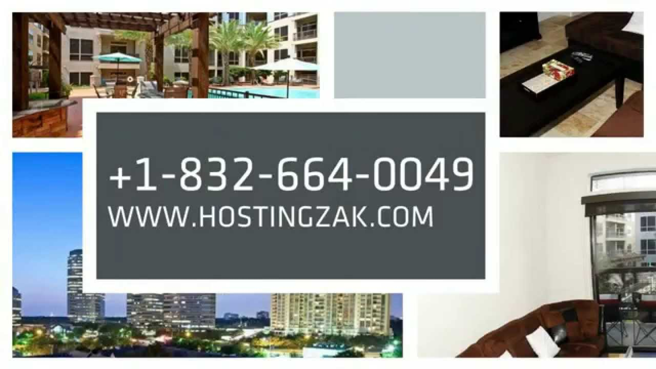 Uptown Post Oak Furnished Apartments For Rent In Houston, TX 77056   YouTube