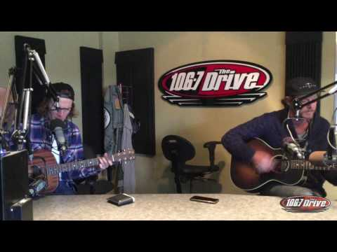 "Live At the Drive - Current Swell ""It Ain't Right"""