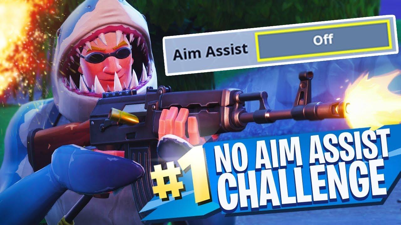 no-aim-assist-challenge-in-fortnite-battle-royale