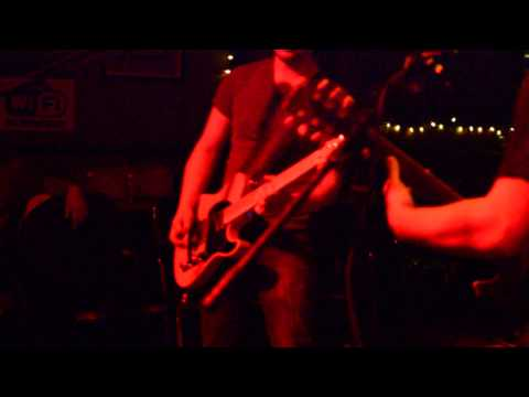 The Autopilots - Draw the Line Live at The Garrick Hotel