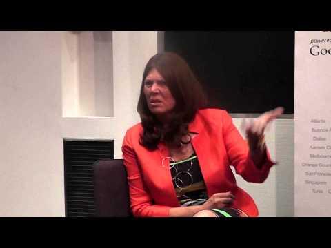 Startup Grind Johannesburg Hosts Andrea Rademeyer Ask Afrika