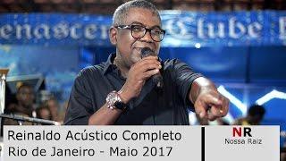 Reinaldo Ao vivo Rj Maio 2017 Completo